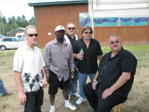 Tom Ballerini Band
