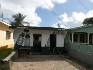 Bar Antigua