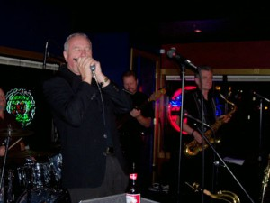 Gary Bernath Band