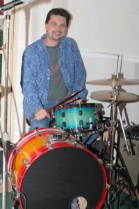 Harp's Drummer