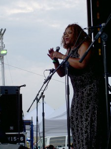 Nora Jean Bruso